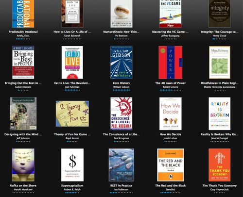 Obed_s Kindle For Mac - Home