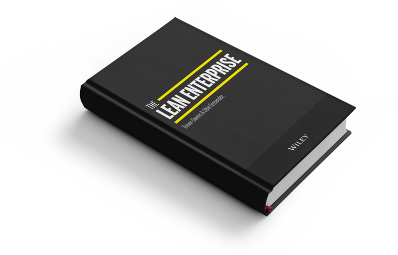 Theleanenterprisebook